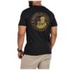Kép 4/5 - 5.11 Tactical ® - TACTICAL T-SHIRT BREWING UP (Black)