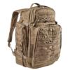 Kép 1/5 - 5.11 Tactical ® - RUSH72™ 2.0 BACKPACK 55 L (Kangaroo)