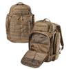 Kép 2/5 - 5.11 Tactical ® - RUSH72™ 2.0 BACKPACK 55 L (Kangaroo)