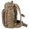 Kép 5/5 - 5.11 Tactical ® - RUSH72™ 2.0 BACKPACK 55 L (Kangaroo)