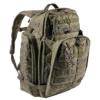 Kép 1/5 - 5.11 Tactical ® - RUSH72™ 2.0 BACKPACK 55 L (Ranger Green)