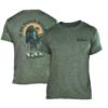 Kép 1/3 - 5.11 Tactical ® - T-SHIRT NO RUCKS GIVEN (Olive Green)