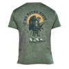 Kép 2/3 - 5.11 Tactical ® - T-SHIRT NO RUCKS GIVEN (Olive Green)