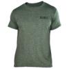 Kép 3/3 - 5.11 Tactical ® - T-SHIRT NO RUCKS GIVEN (Olive Green)