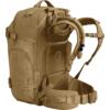 Kép 2/3 - CamelBak® BFM 3L Mil Spec Crux Operations Backpack 46L (Coyote Brown)