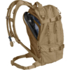 Kép 3/4 - CamelBak® H.A.W.G. 3L Mil Spec Crux 20L  (Coyote Brown)