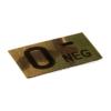 Kép 3/4 - Clawgear® 0 Neg IR Patch Multicam