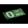 Kép 4/4 - Clawgear® 0 Neg IR Patch Multicam