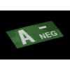 Kép 4/4 - Clawgear® A Neg IR Patch Multicam