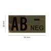 Kép 2/4 - Clawgear® AB Neg IR Patch Multicam