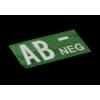 Kép 4/4 - Clawgear® AB Neg IR Patch Multicam