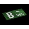 Kép 3/3 - Clawgear® B Neg IR Patch Multicam
