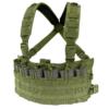 Kép 1/2 - Condor® - Rapid Assault Chest Rig (OD Green)