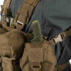 Kép 3/4 - Helikon-Tex® GUARDIAN CHEST RIG® - US Woodland