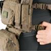 Kép 8/9 - Helikon-Tex® Training Mini Rig (TMR)® - Coyote