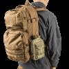 Kép 3/6 - RATEL Mk2 Backpack - Cordura® - Olive Green