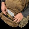 Kép 6/6 - RATEL Mk2 Backpack - Cordura® - Olive Green