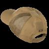Kép 3/5 - Helikon-Tex® - BBC VENT Cap - PolyCotton Ripstop  (Olive Green)