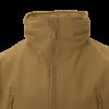 Kép 4/12 - Helikon-Tex® - GUNFIGHTER Jacket - Shark Skin Windblocker (Mud Brown)