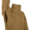 Kép 6/12 - Helikon-Tex® - GUNFIGHTER Jacket - Shark Skin Windblocker (Mud Brown)