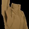 Kép 6/12 - Helikon-Tex® - GUNFIGHTER Jacket - Shark Skin Windblocker (Taiga Green)