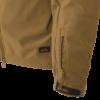Kép 7/12 - Helikon-Tex® - GUNFIGHTER Jacket - Shark Skin Windblocker (Coyote)