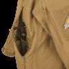 Kép 9/12 - Helikon-Tex® - GUNFIGHTER Jacket - Shark Skin Windblocker (Mud Brown)
