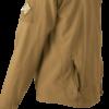 Kép 10/12 - Helikon-Tex® - GUNFIGHTER Jacket - Shark Skin Windblocker (PL Woodland)