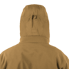 Kép 11/12 - Helikon-Tex® - GUNFIGHTER Jacket - Shark Skin Windblocker (Coyote)