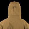 Kép 11/12 - Helikon-Tex® - GUNFIGHTER Jacket - Shark Skin Windblocker (Navy Blue)
