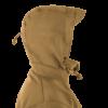 Kép 12/12 - Helikon-Tex® - GUNFIGHTER Jacket - Shark Skin Windblocker (Coyote)