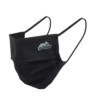 Kép 1/4 - Helikon-Tex® -Reusable Face Mask - Filter Pocket (Black)