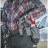 Kép 3/5 - Helikon-Tex® -  COMPETITION Rapid Pistol Pouch® - MultiCam®