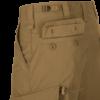 Kép 6/7 - Helikon-Tex® - CPU® Pants - PolyCotton Ripstop (PL Woodland)
