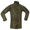 Kép 2/6 - Invadergear -  Revenger TDU Shirt (Digital Flora)