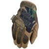 Kép 1/7 - Mechanix Wear® - THE ORIGINAL® WOODLAND CAMO