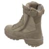 Kép 2/4 - Mil-Tec® - Tactical Boot 2-ZIP (Coyote)