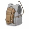 Kép 2/2 - Source™ Rider 3L Low Profile Hydration Pack (Coyote)
