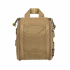 Kép 6/8 - Spanker® EP107 Medic Pouch (Coyote Brown)
