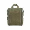 Kép 5/5 - Spanker® EP107 Medic Pouch (Ranger Green)