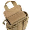 Kép 8/8 - Spanker® EP107 Medic Pouch (Coyote Brown)