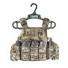 Kép 2/3 - Warrior Assault Systems® -  Tachook Tactical Hanger (OD Green)