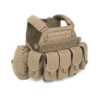 Kép 2/7 - Warrior Assault Systems® -  DCS M4 5,56 CONFIG (Coyote Brown)