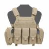 Kép 1/7 - Warrior Assault Systems® -  DCS M4 5,56 CONFIG (Coyote Brown)
