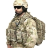 Kép 3/8 - Warrior Assault Systems® -  DCS M4 5,56 CONFIG (MultiCam®)