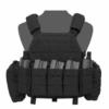 Kép 1/6 - Warrior Assault Systems® -  DCS DA5.56 (Black)
