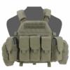 Kép 1/5 - Warrior Assault Systems® -  DCS M4 5,56 CONFIG (Ranger Green)