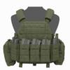 Kép 1/6 - Warrior Assault Systems® -  DCS DA5.56 (Ranger Green)