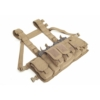 Kép 3/4 - Warrior Assault Systems® -  Falcon Chest Rig (Coyote)