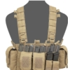 Kép 1/4 - Warrior Assault Systems® -  Falcon Chest Rig (Coyote)